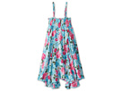 Seafolly Kids Botanical Dress