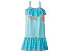 Seafolly Kids Roller Girl Dress