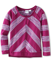 Roxy Kids - Beach Break L/S Pullover (Big Kids)