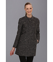 Vince Camuto - Metallic Tweed Topper