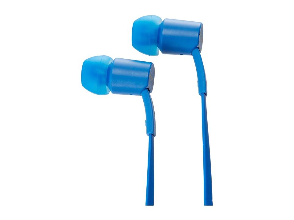 SOL Republic Jax Electro Blue Headphones