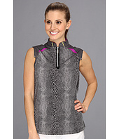 Jamie Sadock - Snake Print Sleeveless Top
