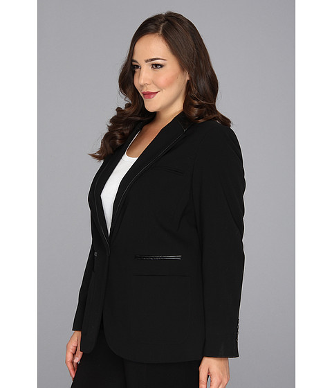 Shop Plus Size Jackets & Blazers in modern and classic styles at worldofweapons.tk Get the perfect fit at the best price in on-trend plus size fashions today! Customer Service EMAIL US. CALL US CALL US Long Boyfriend Blazer by ellos® $ Now 20% off! Faux Leather Moto Jacket by ellos® $