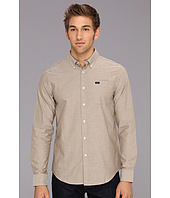 RVCA - That'll Do Oxford L/S