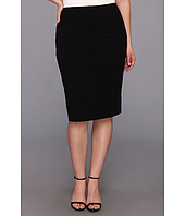 Vince Camuto Specialty Size - Plus Size Midi Tube Skirt