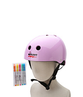 Triple Eight - Wipeout Dry Erase Helmet