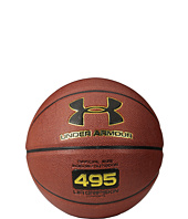 Under Armour - UA 495 GRIPSKIN Composite Basketball - Official Size 29.5