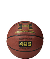 Under Armour - UA 495 GRIPSKIN Composite Basketball - Intermediate 28.5