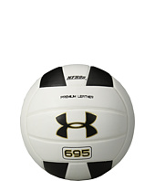 Under Armour - UA 695 Laminated Japanese Leather Indoor Volleyball - Official Size