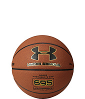 Under Armour - UA 695 GRIPSKIN Composite Basketball - Intermediate 28.5