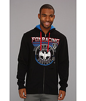 Fox - Infinite Speed Zip Front Fleece