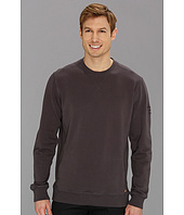 Quiksilver Waterman - Capsize Fleece Sweatshirt
