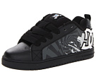 DC - Court Graffik SE KB (Black Gradient) - Footwear