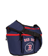 Diaper Dude - Diaper Dude Boston Red Sox Diaper Bag