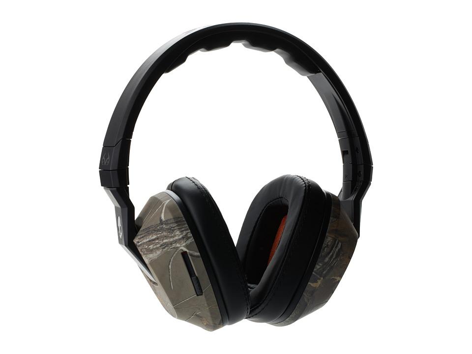 Skullcandy Crusher Real Tree Dark Tan/Tan Headphones