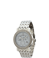 Citizen Watches - FB1290-58A Eco-Drive BRZ Swarovski Crystal Accented Chronograph Watch
