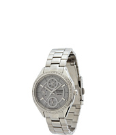 Citizen Watches - FD1060-55A Eco-Drive POV 2.0 Stainless Steel Swarovski Crystal Watch