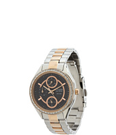 Citizen Watches - FD1066-59H Drive From Citizen Eco-Drive POV 2.0 Two-Tone Swarovski Crystal Watch
