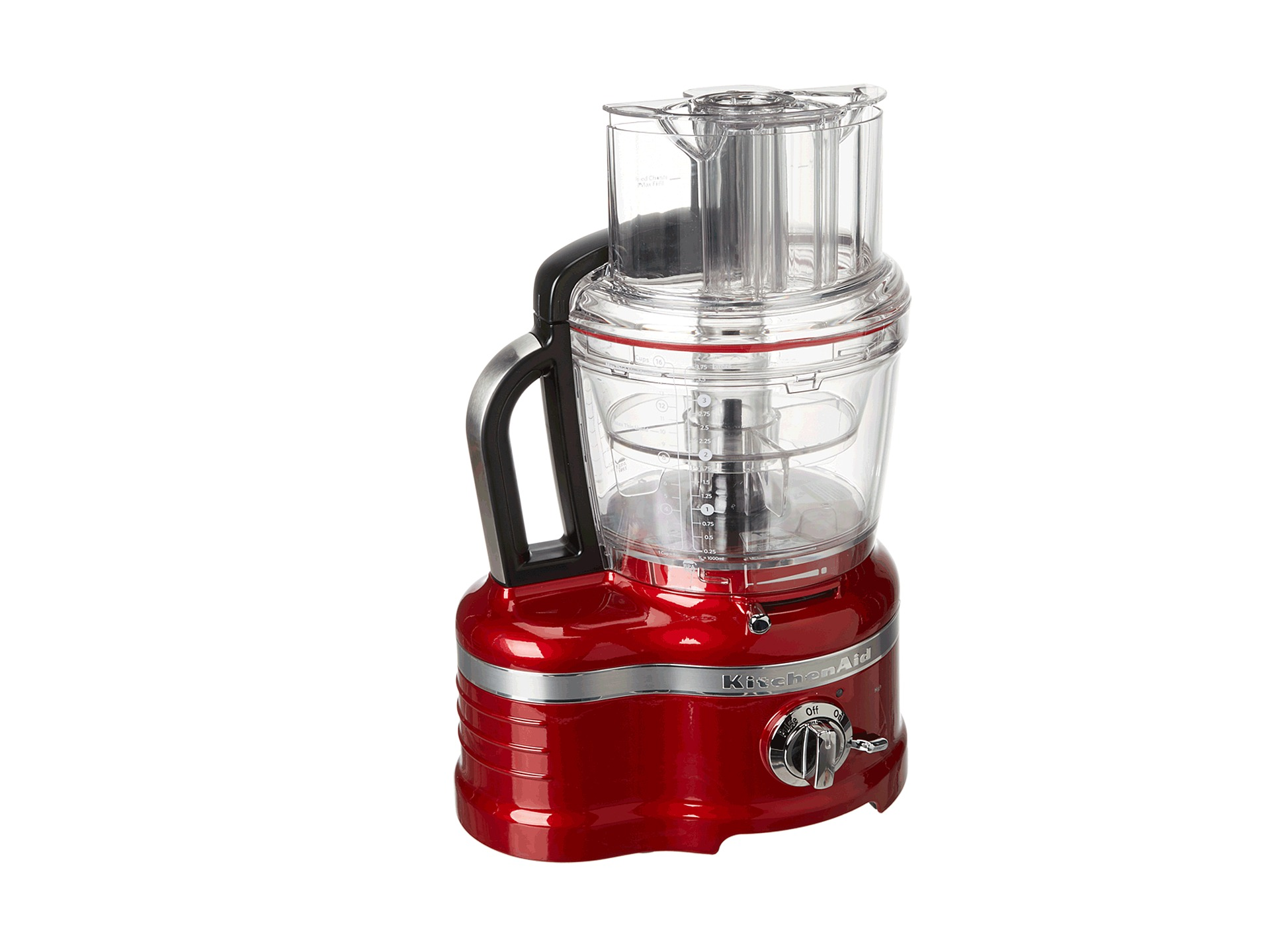 Kitchen Aid Pro Line  Cup Food Processor