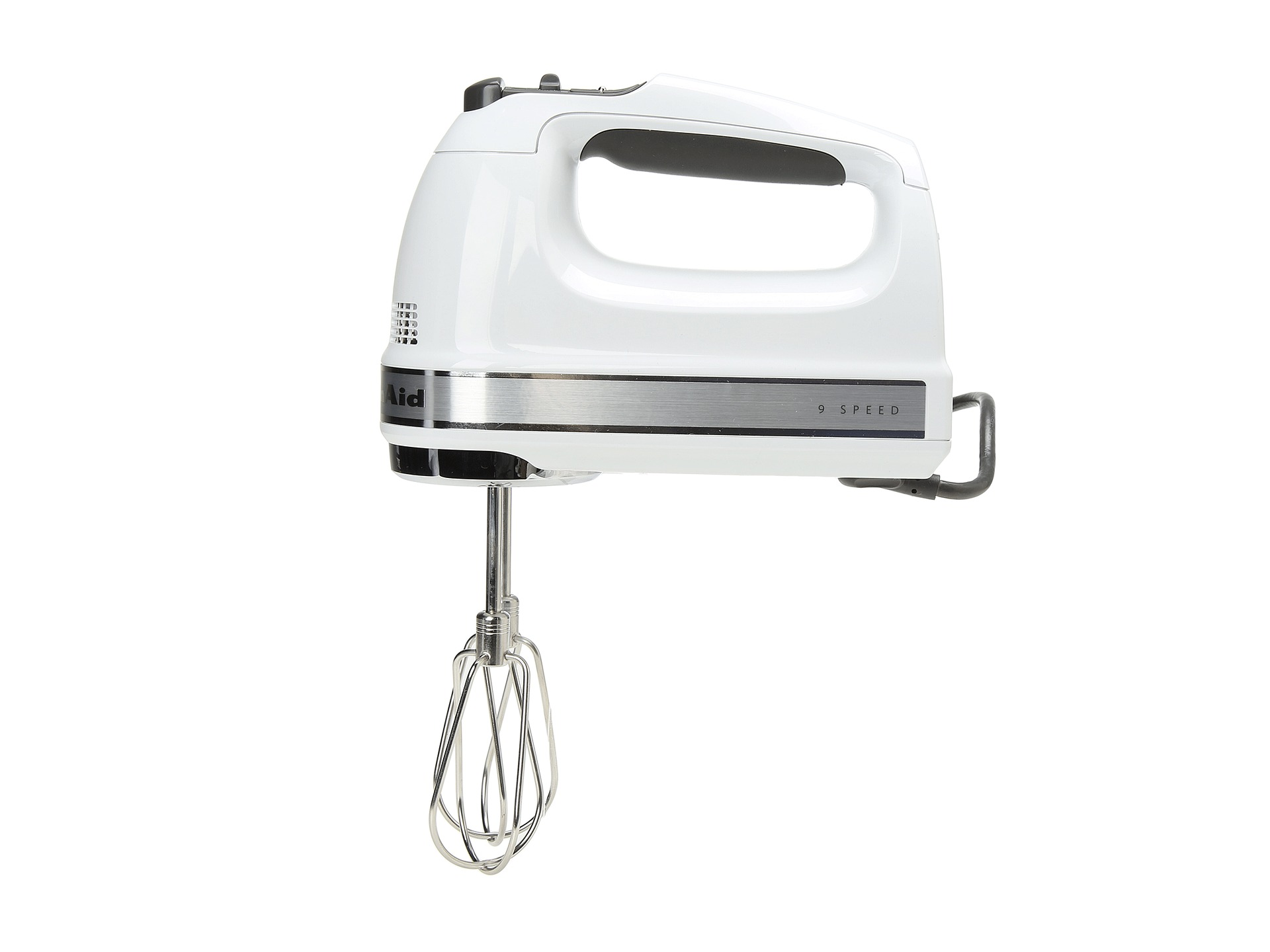 Kitchenaid khm926 9 speed hand mixer shipped free at zappos for Kitchenaid hand mixer