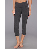 Lucy - Perfect Core Capri Legging