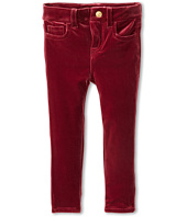 7 For All Mankind Kids - Girls' The Skinny Jean in Cabernet (Toddler)