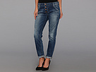 Joe's Jeans Vintage Reserve Button Up Slouchy Ankle in Nyla