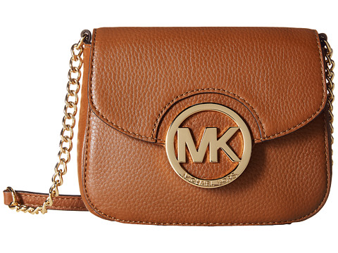 Michael Kors Fulton Small Crossbody