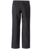 7 For All Mankind Kids - Boys' The Standard Jean in Grey Flannel (Big Kids)