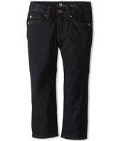 7 For All Mankind Kids - Boys' The Standard Jean in Grey Flannel (Toddler)