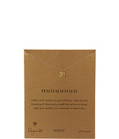 Dogeared - Om Reminder Necklace