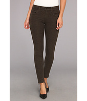 Joe's Jeans - Moleskin Zip Ankle in Heather Olive