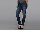 Joe's Jeans Vintage Reserve Straight Ankle in Genna