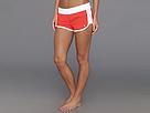Hurley - Beachrider Runner Short (Juniors) (Hot Red) - Apparel