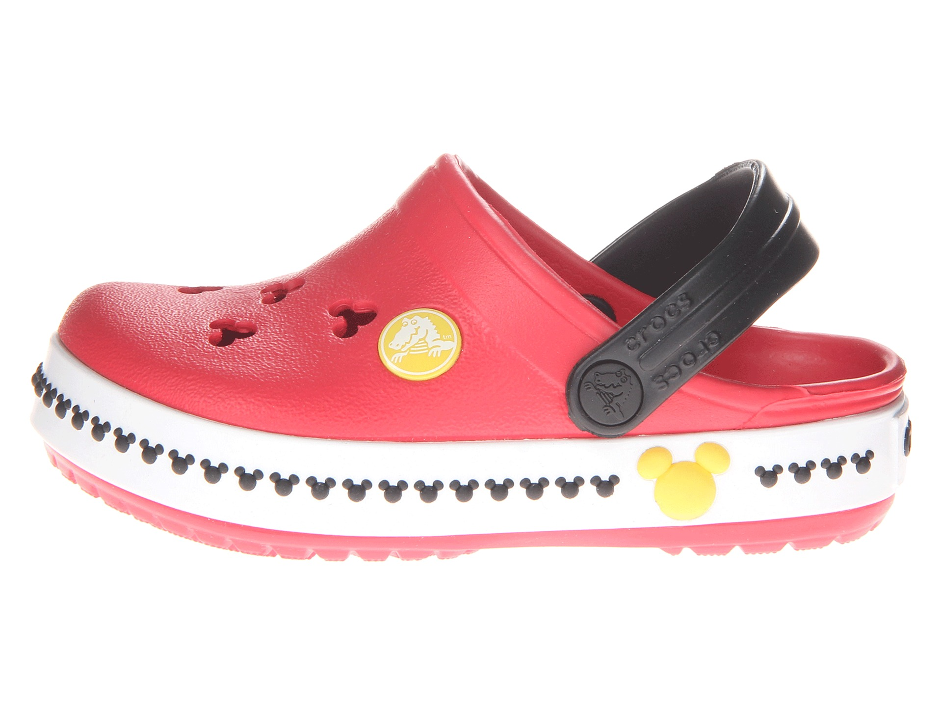 Crocs mickey x Erwachsener