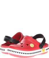 Crocs Kids - Crocs Kids - Crocband Mickey Clog 3 (Toddler/Little Kid)