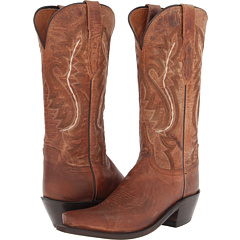 M4999.S54 (Tan Mad Dog Goat) Cowboy Boots