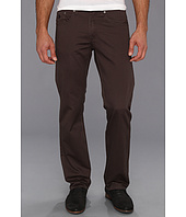 U.S. POLO ASSN. - Slim Straight 5-Pocket Twill Pant