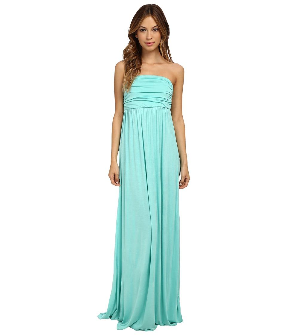 Culture Phit Hally Dress (New Mint) Women