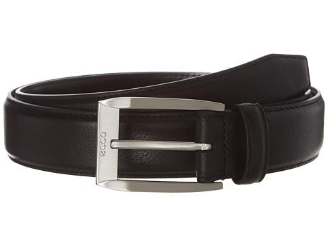 ECCO - Donie Dressy Belt (Black) - Apparel