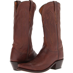 M5004.S54 (Tan Ranch Hand) Cowboy Boots