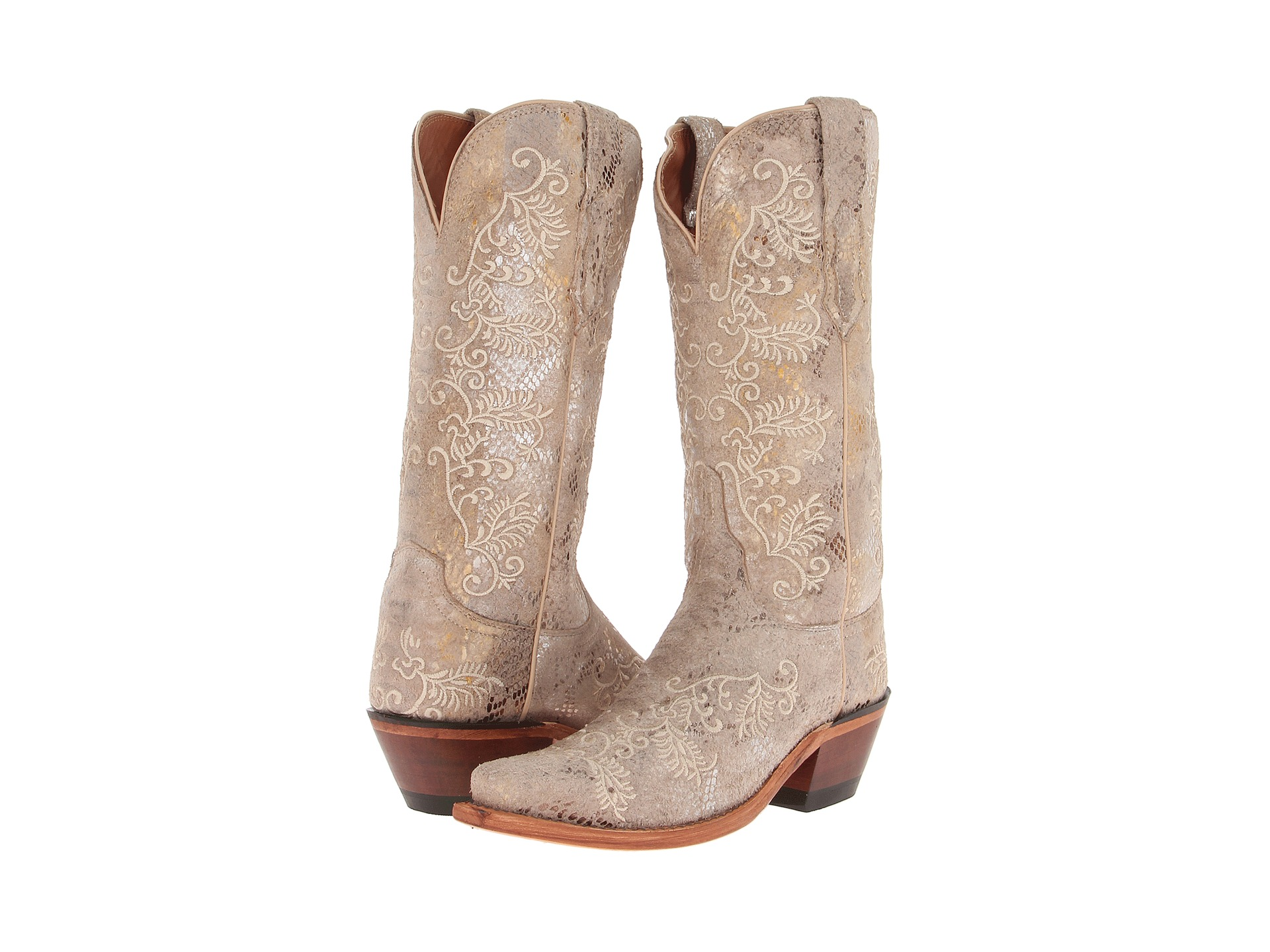 Wedding Cowgirl Boots Women With Beautiful Inspiration In South ...