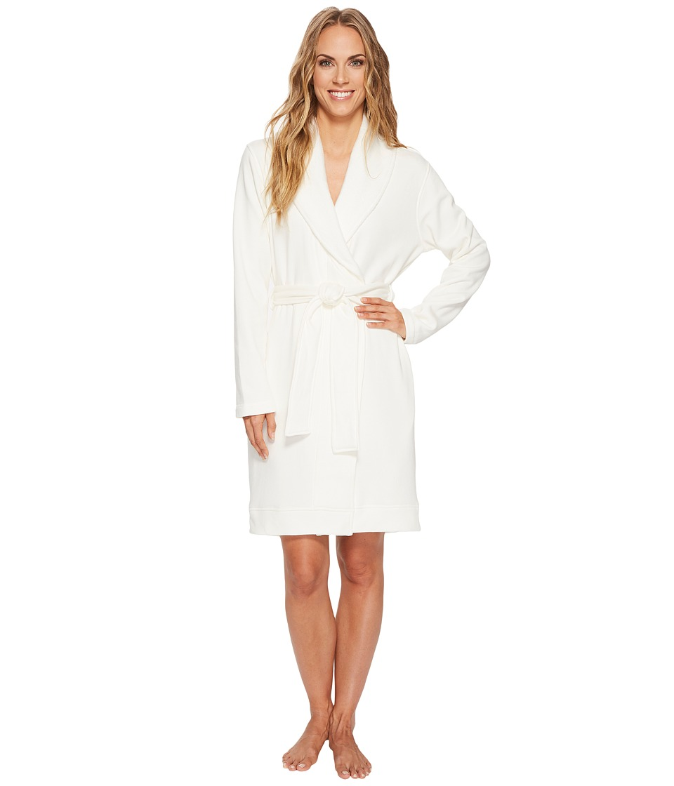 Ugg Blanche Robe (Cream) Women's Robe