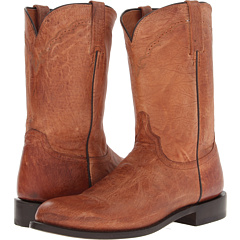 M1017.C2 (Tan Mad Dog Goat Roper) Cowboy Boots