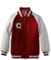 Appaman Kids - Retro Inspired Varsity Jacket (Toddler/Little Kids/Big Kids)