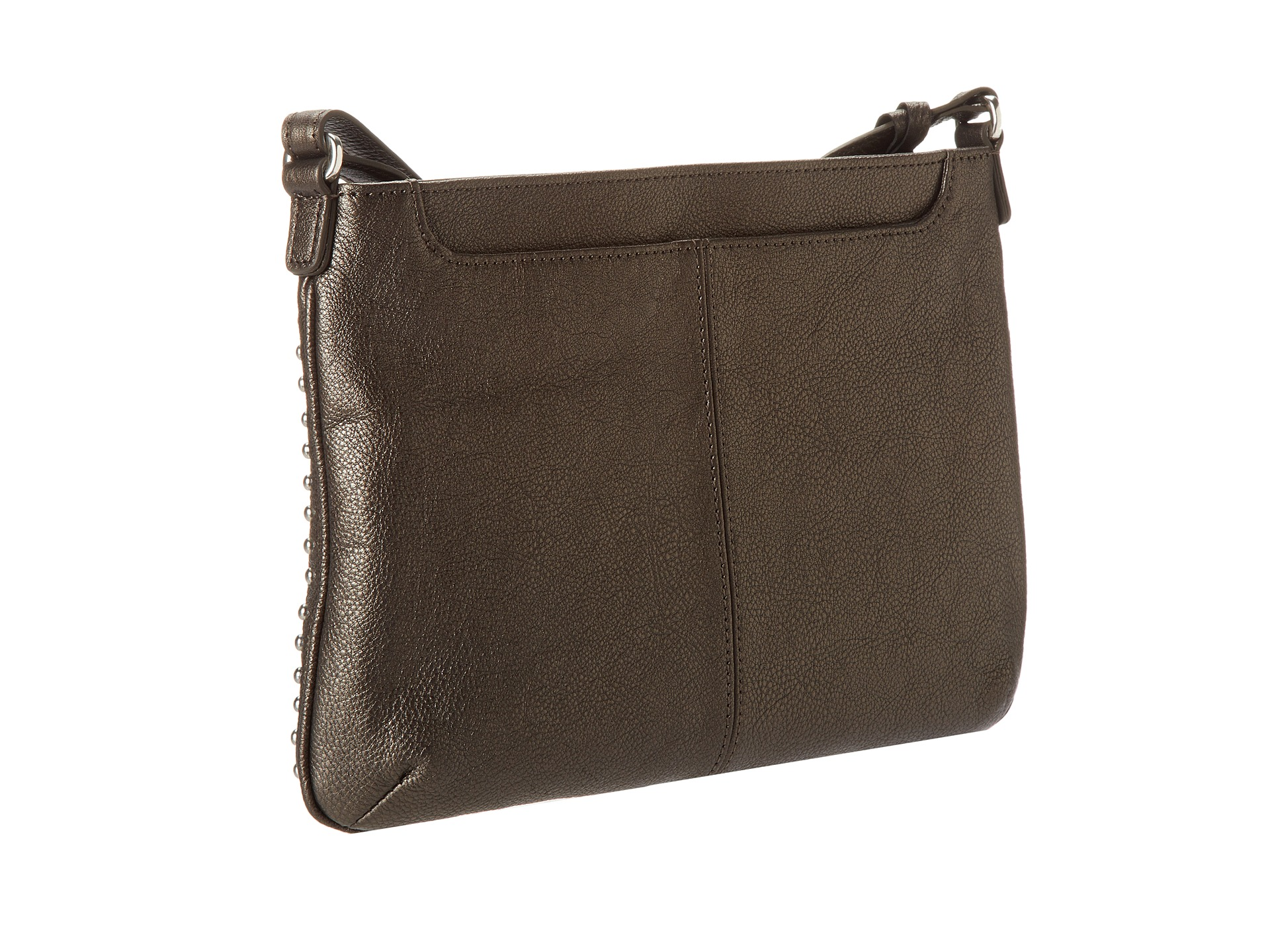 where are brighton purses made