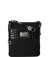 Brighton - Nancy Twister Squared Crossbody Pouch