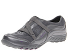SKECHERS - Easy-Breezy (Gun Metal) - Footwear