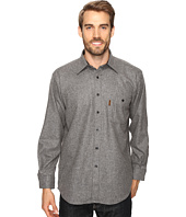 Pendleton - L/S Trail Shirt w/ Elbow Patch