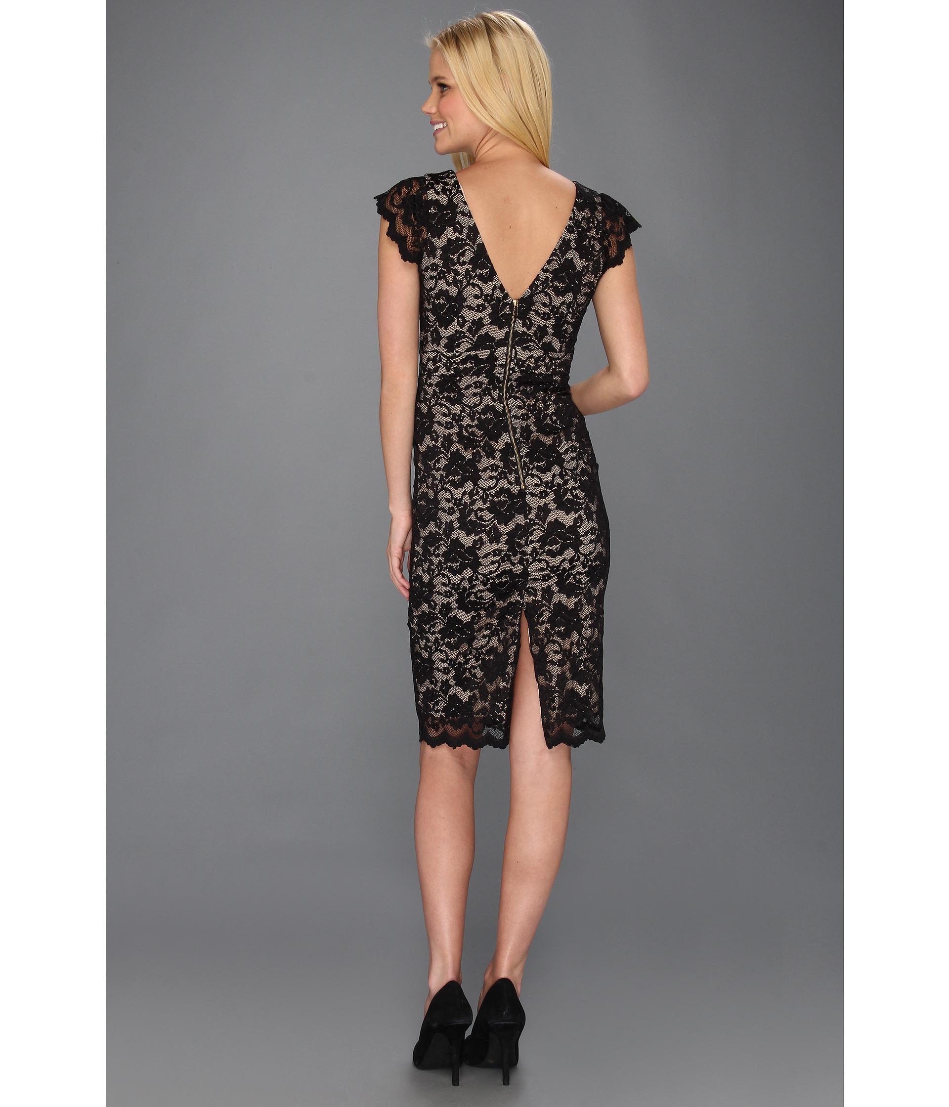 lace dresses size allen schwartz search